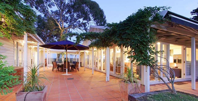 Merricks North Retreat, Red Hill, Merricks, Mornington Peninsula