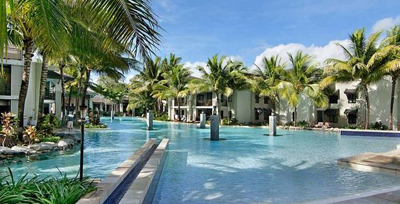 Pullman Sea Temple Resort & Spa Port Douglas