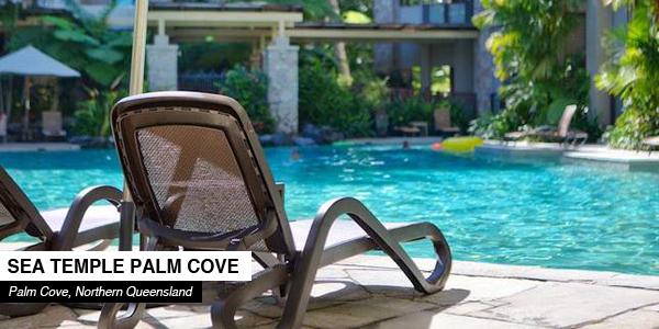Sea Temple Palm Cove