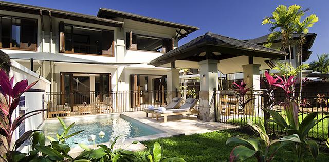 Port Douglas Villa